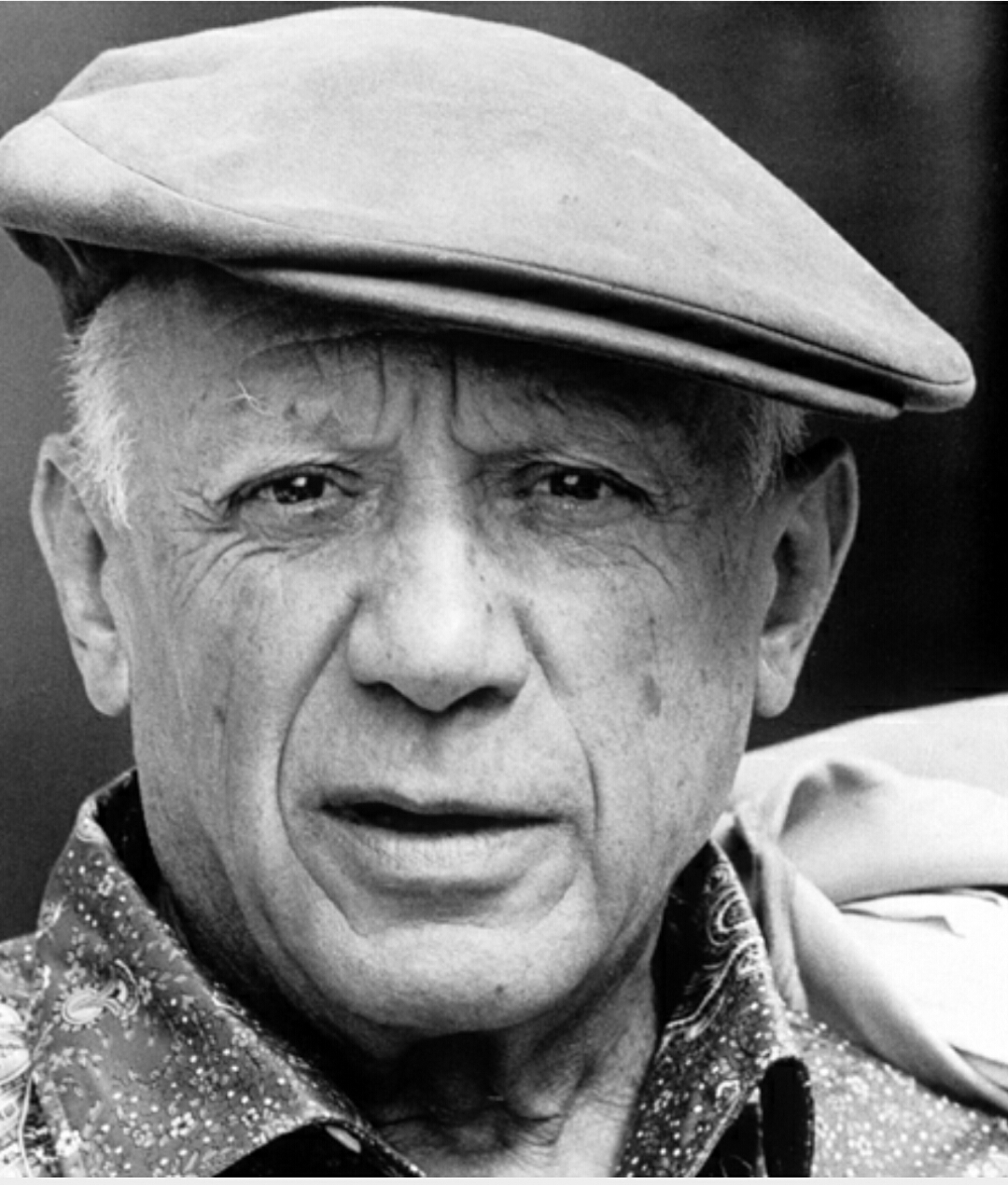 Pablo Picasso | Sartle - See Art Differently