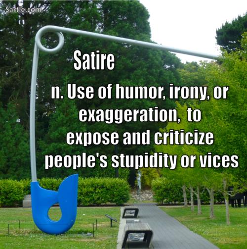Word Of Art Satire Sartle Rogue Art History