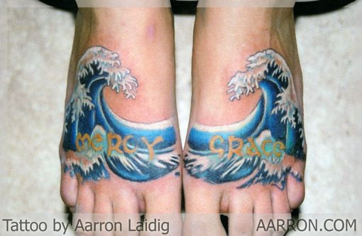 fc69af3a2b854 Sartle Blog — Think Before You Ink: The Great Wave off Kanagawa