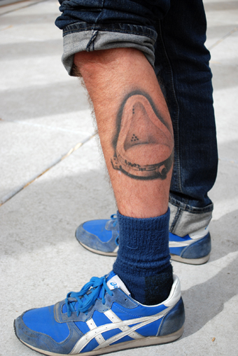 think before you get that tattoo essay